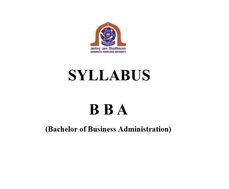 AKU_BBA_Sylabus